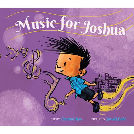 Music For Joshua