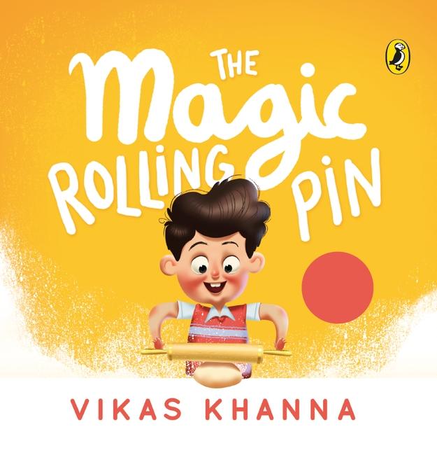 The Magic Rolling Pin