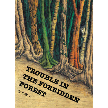Trouble in the Forbidden Forest