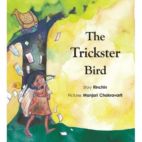 The Trickster bird