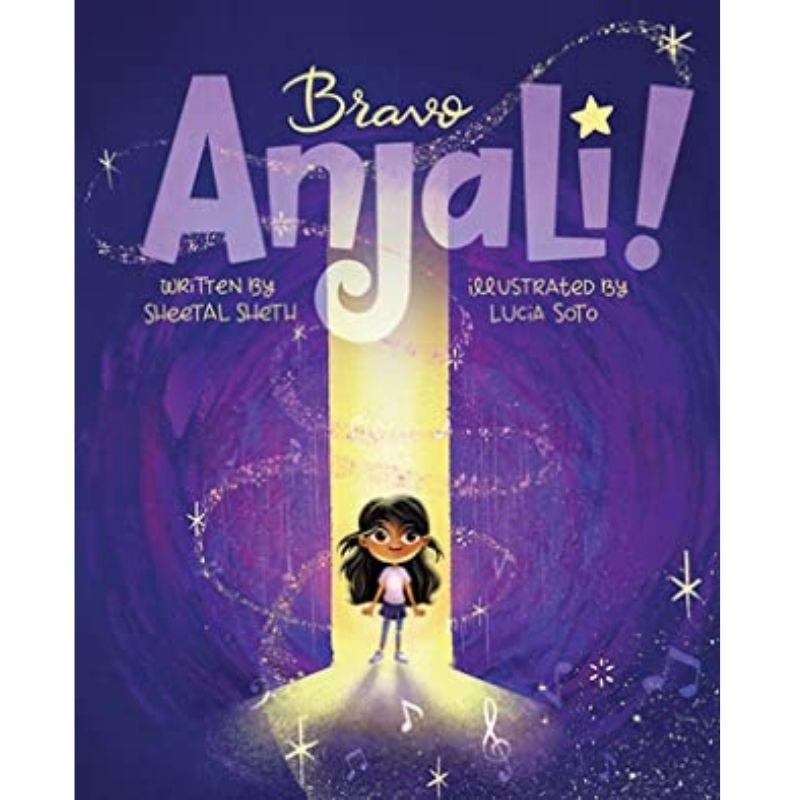 Bravo Anjali