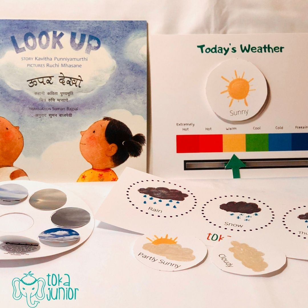 Early Explorations of Earth Science for Preschoolers