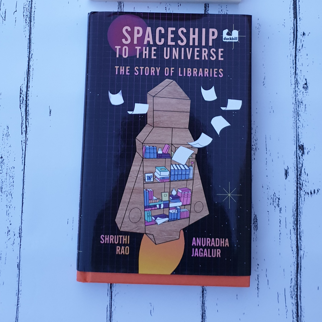 Spaceship to the Universe
