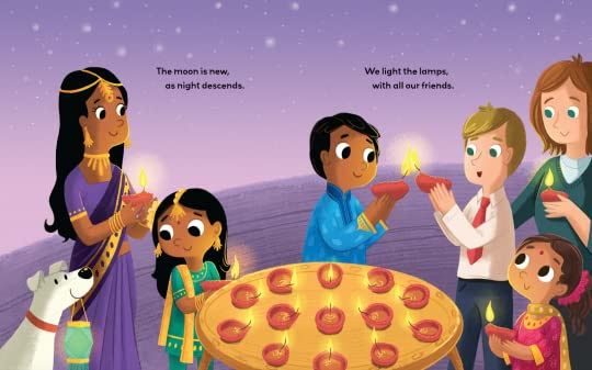 Toka Junior Rangoli Puzzle Box for Diwali!