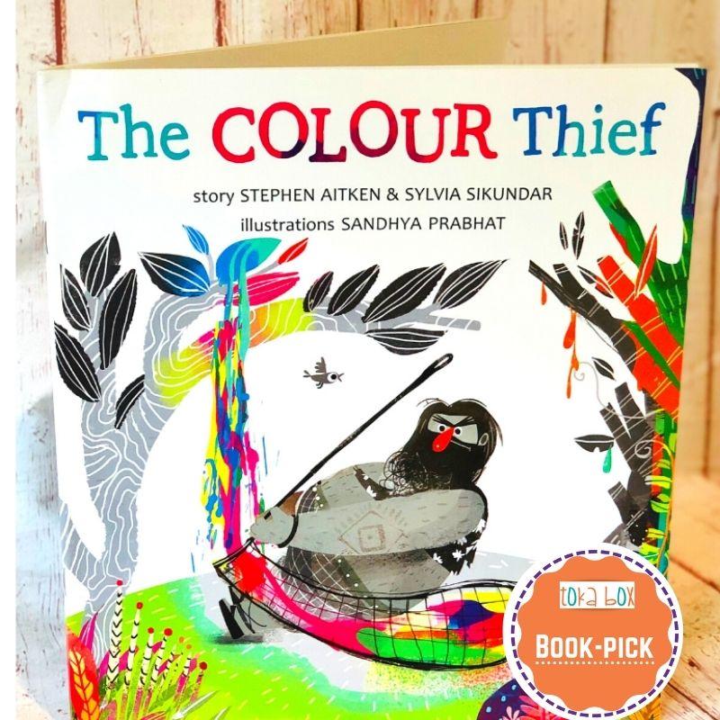The Colour Thief