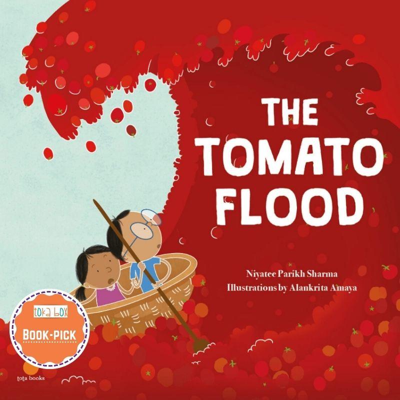 The Tomato Flood