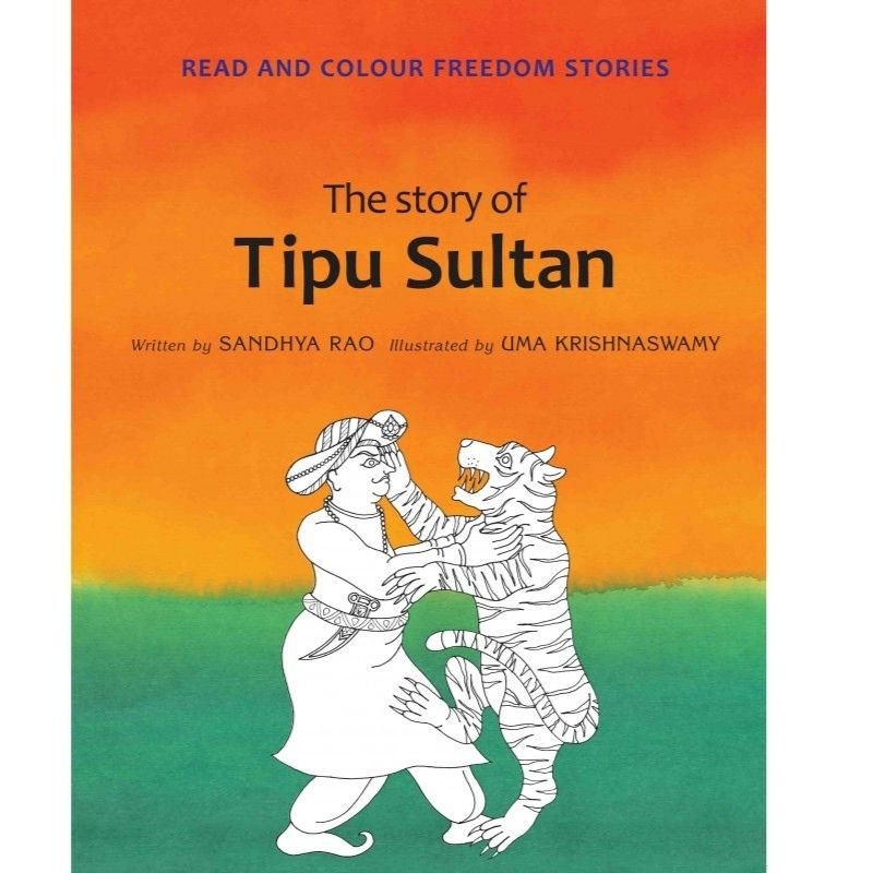 The Story of Tipu Sultan