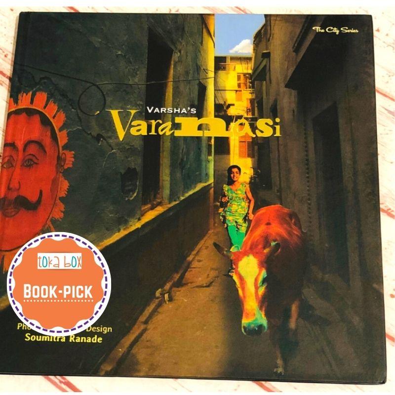 Varsha's Varanasi