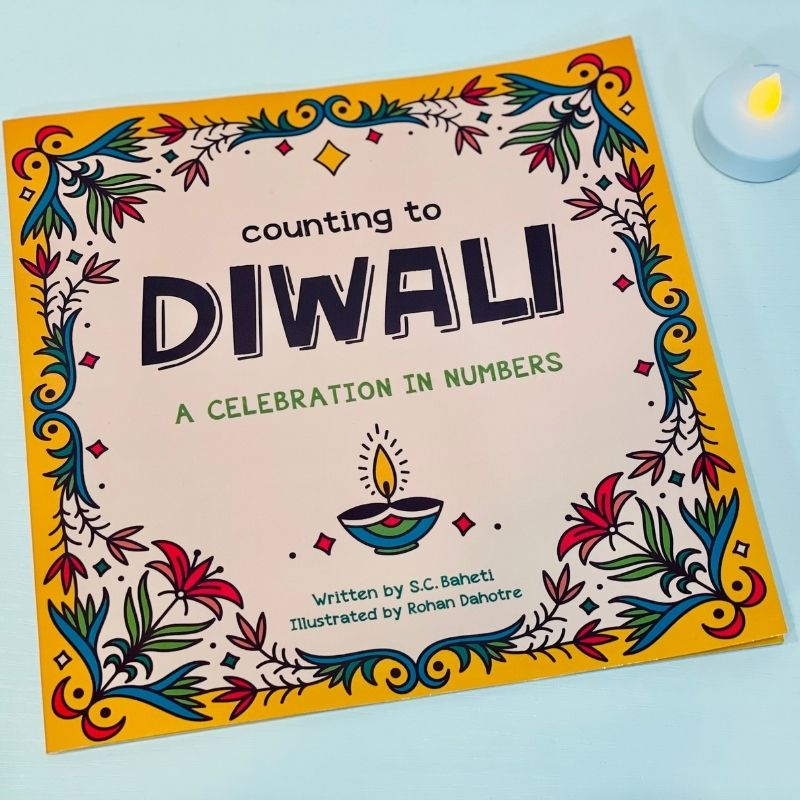 Counting to Diwali