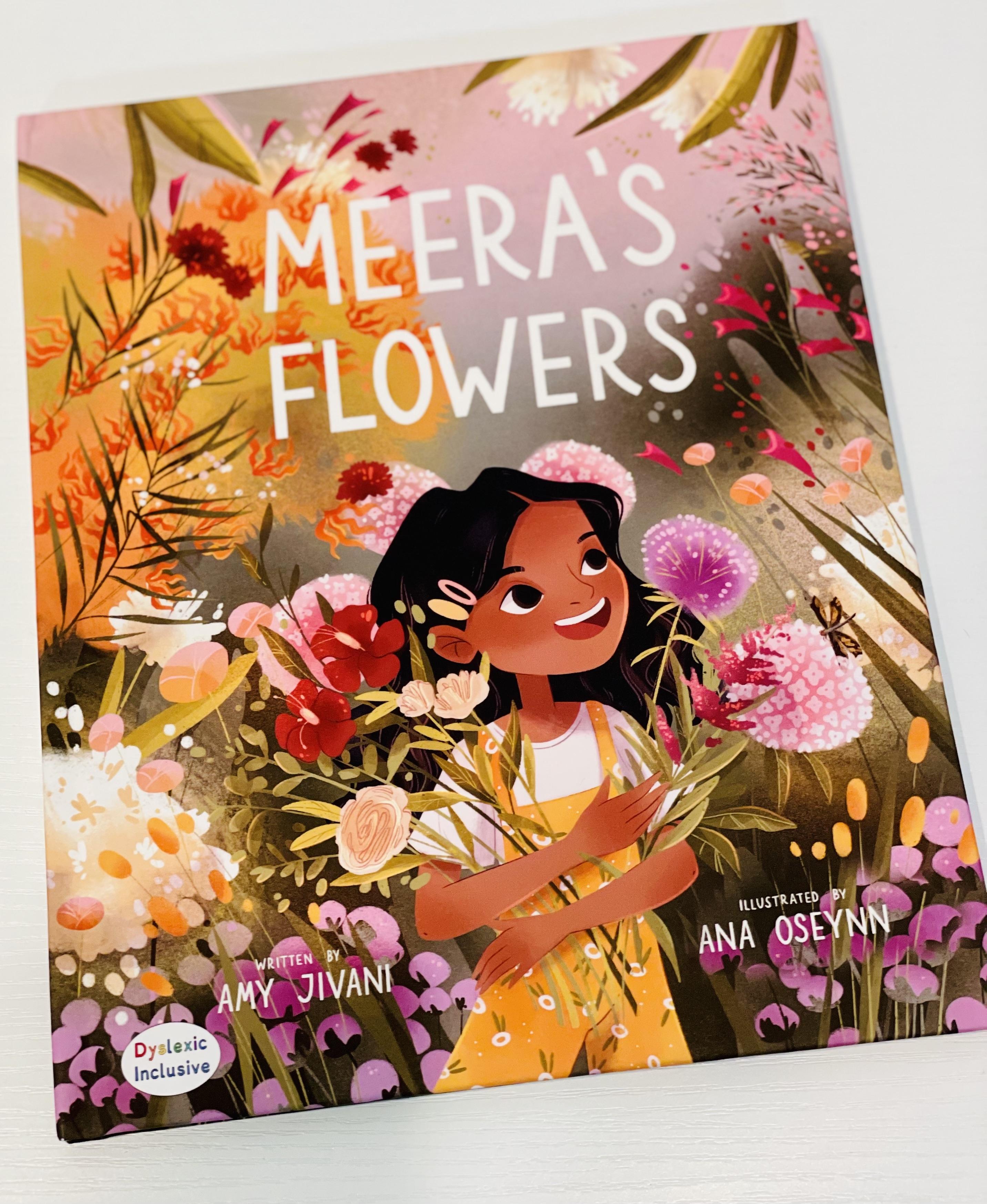 Meera's Flowers