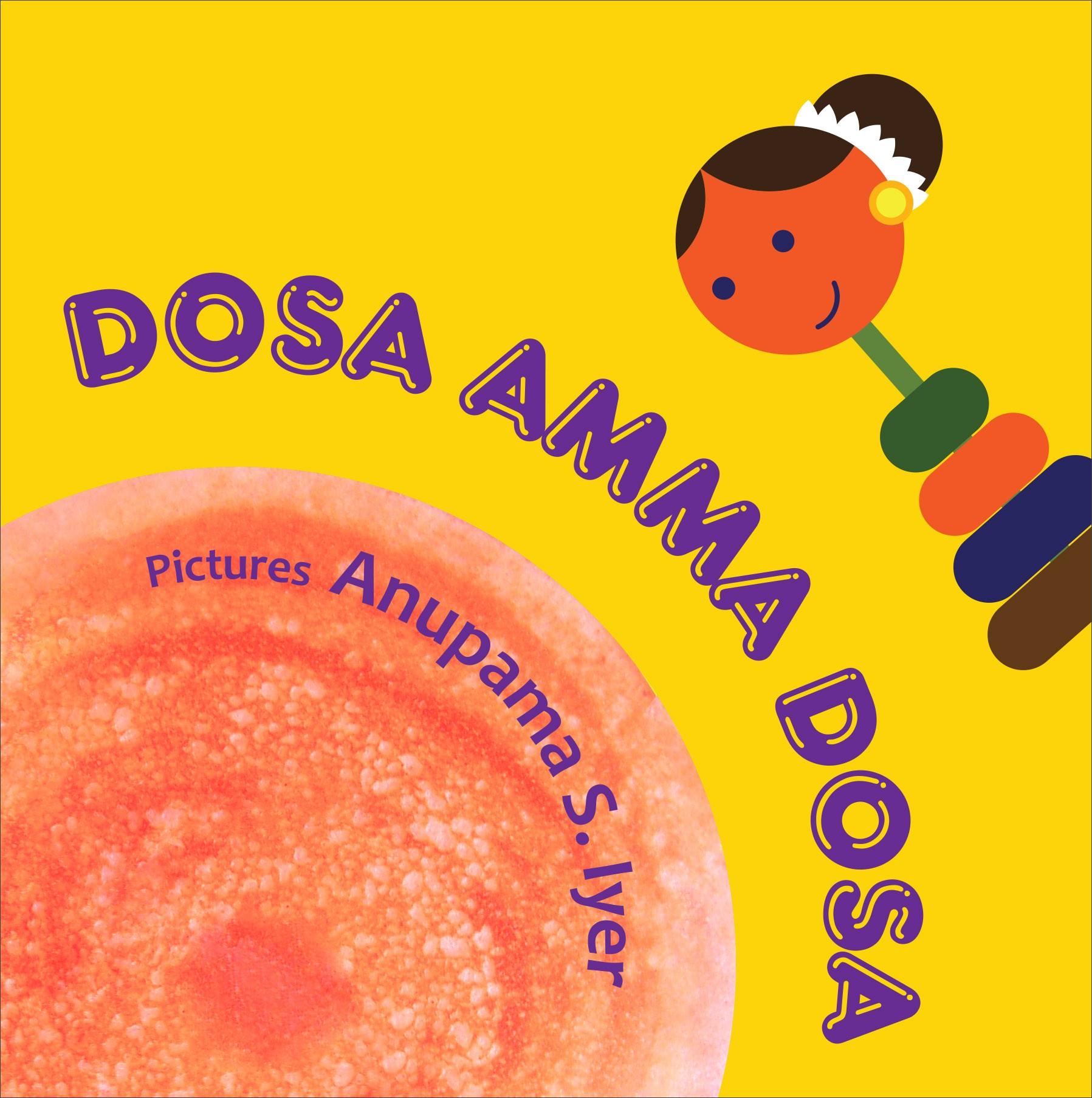Dosa Amma Dosa