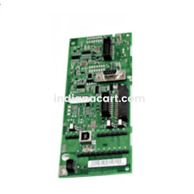 Control Card 130B1151