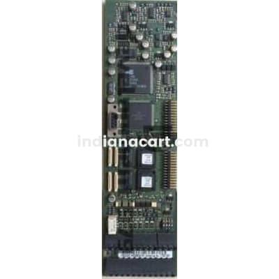 VLT 6000 Control Card