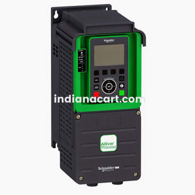 Schneider Electric ATV900 Series