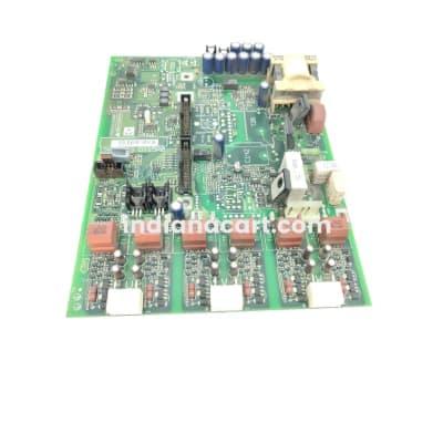 Danfoss VLT-5016, Power Card