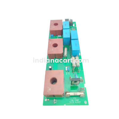 Danfoss Fc302 CT Card FC302P55K