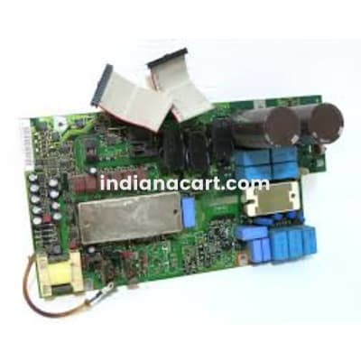 Danfoss VLT-5000  Power Card , 7.5Kw/10Hp