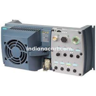 Siemens SINAMICS G120D Series