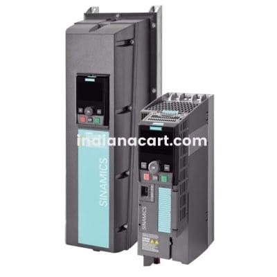 Siemens SINAMICS G120P Series