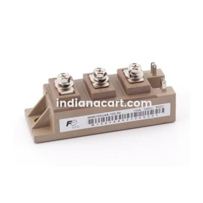 FUJI IGBT 2MBI100U4A-120-50