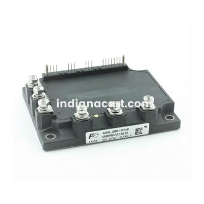 FUJI IGBT 6MBP50RA120-01