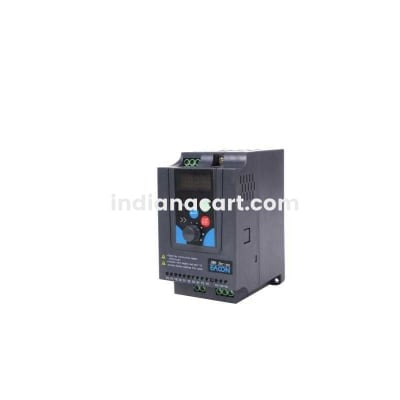 Eacon Smart Series, SMA0D75G43, 0.75Kw/1Hp