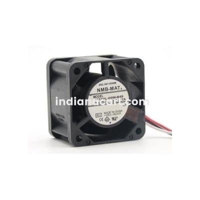 NMB-MAT Fan, 1611VL-05W-B49