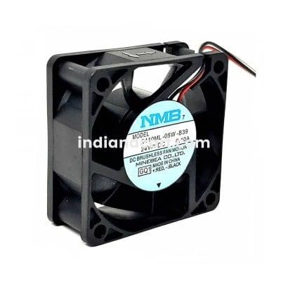 NMB-MAT Fan, 2410ML-05W-B39