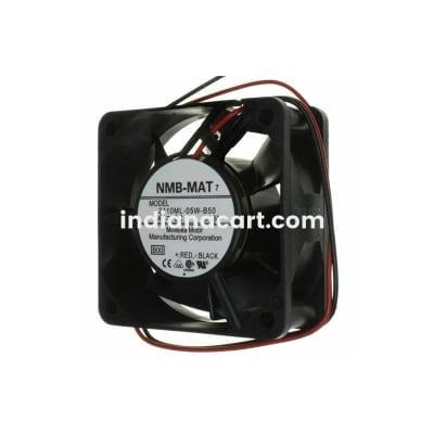 NMB MAT Fan, 2410ML-05W-B50