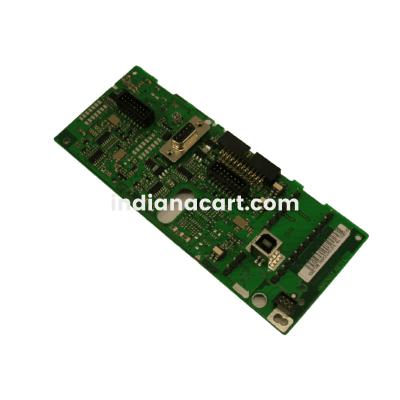 Danfoss FC301 Control Card  130B1128