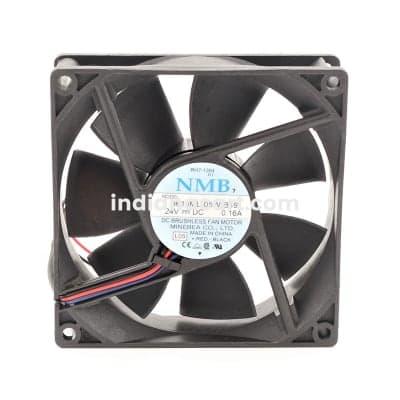 NMB MAT Fan, 3610ML-05W-B49
