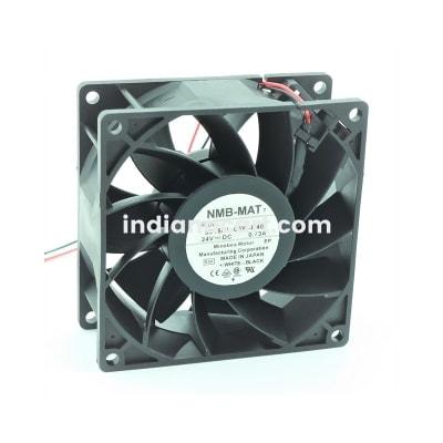 NMB MAT Fan, 3615RL-05W-B40