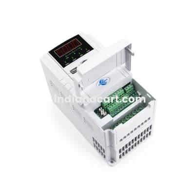 CDE360-4T075G/090L, 90Kw/125Hp