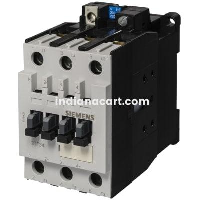 Siemens Contactors 3TF34000AP0