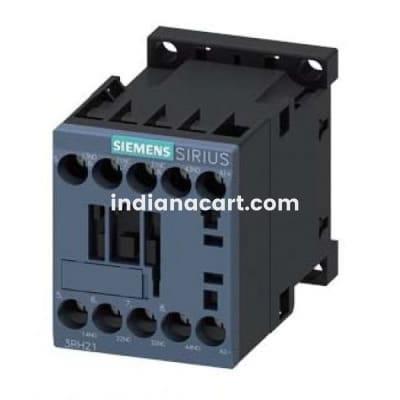 Siemens SIRIUS AUXILIARY Contactors 3RH21221BB40