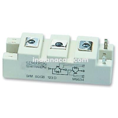 SEMIKRON IGBT SKM75GB123D