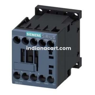 Siemens CONTACTOR 3RH21401BB40, SIRIUS AUXILIARY