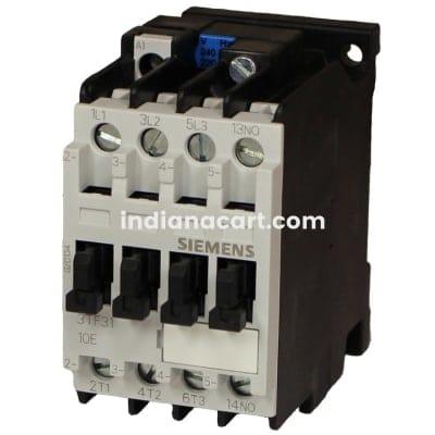 Siemens CONTACTOR 3TF3110-OAU0, SICOP-POWER