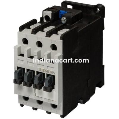 Siemens CONTACTOR 3TF3200-0AU0, SICOP-POWER
