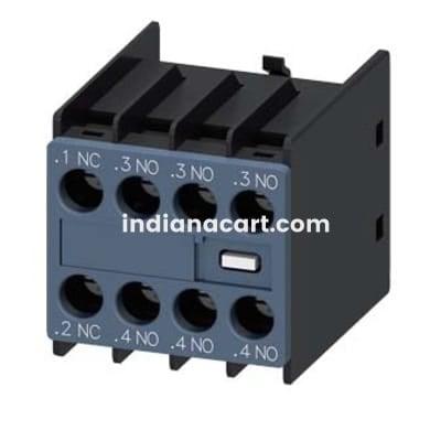 Siemens contactor 3RH29111HA31