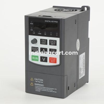 CHIFON FPR500M-2.2G-T4, 2.2Kw/3Hp