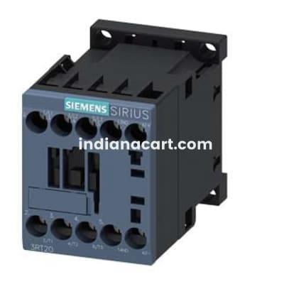 Siemens Contactors 3RT20151BB41