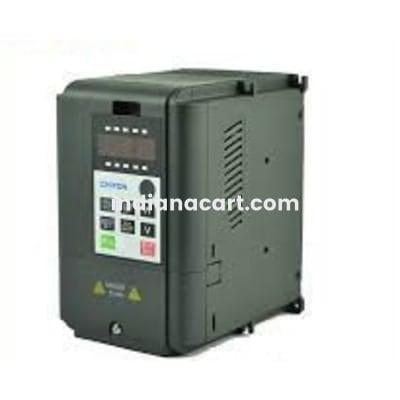 CHIFON FPR500A-0.75G-S2, 0.75Kw/1Hp