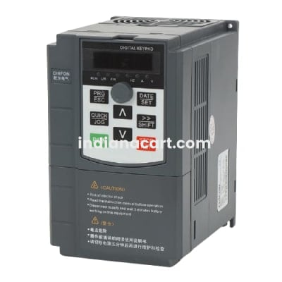CHIFON FPR500A-1.5G-S2, 1.5Kw/2Hp