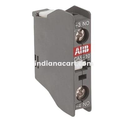 ABB contactor 1SBN010010R1010, CA5-10 Auxiliary