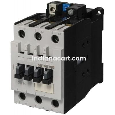 Siemens Contactors 3TF34000BB4