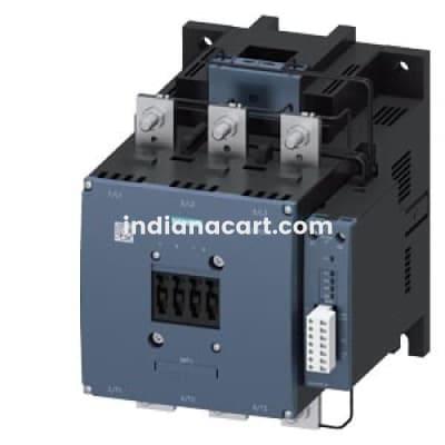Siemens Contactors 3RT10756PF35