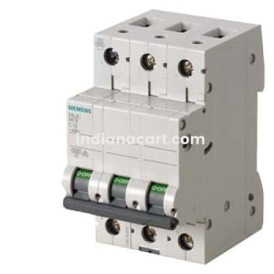 Siemens MCB, 5SL63 167RC(S)