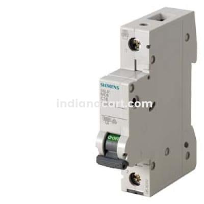 Siemens MCB, 5SL61027RC