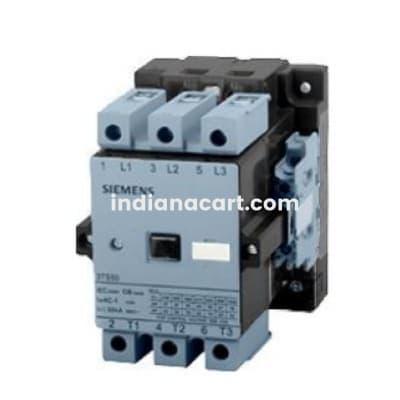 Siemens contactor 3TS47220AP008K, 2NO+2NC